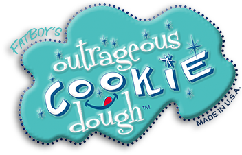 FatBoy's Outrageous Cookie Dough